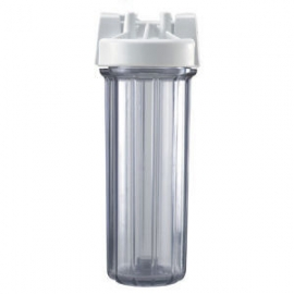 Ro Canister with insert