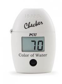 Hanna Color of Water Pocket Checker