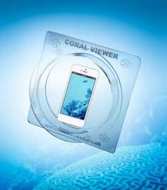 Smart Coral Viewer
