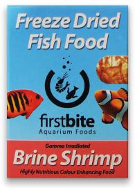 Freeze Dried Brine Shrimp 7g