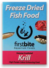 Freeze Dried Krill 5g