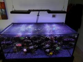Aquarium Cover 120 x 90cm