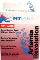 Artemia Revolution Eggs Without Shells 30g