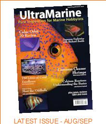 UltraMarine Issue 47 AUG/SEP