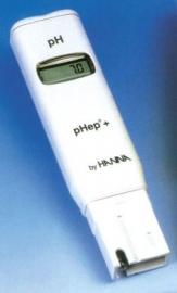 pHep+ Pocket pH Tester