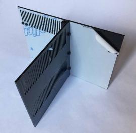 Baffle Kit for Reefer 250