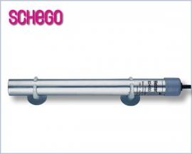 Schego Titanium Heater